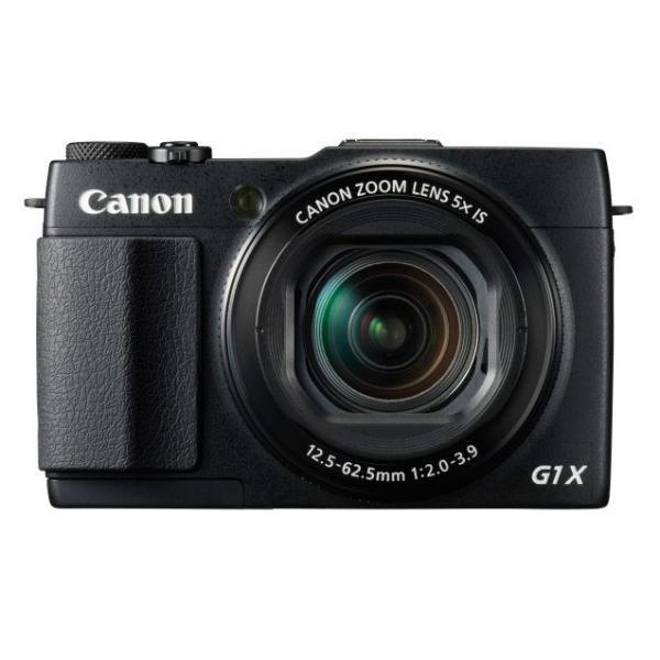 《新品》 Canon(キヤノン) PowerShot G1X Mark II