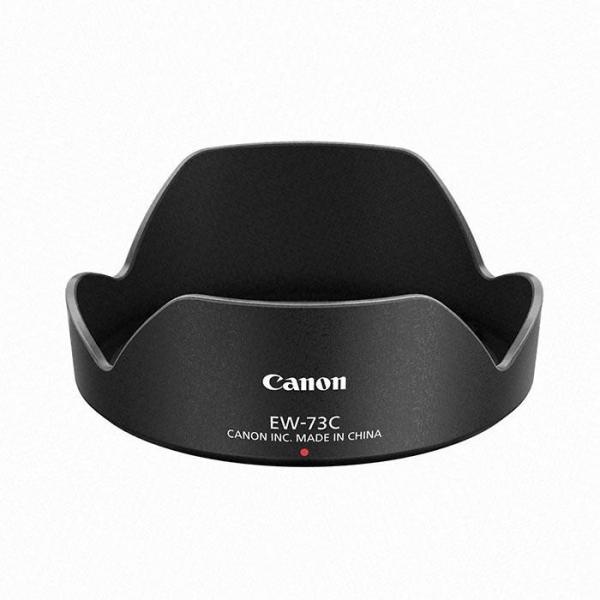 《新品アクセサリー》 Canon(キヤノン) レンズフード EW-73C|ymapcamera