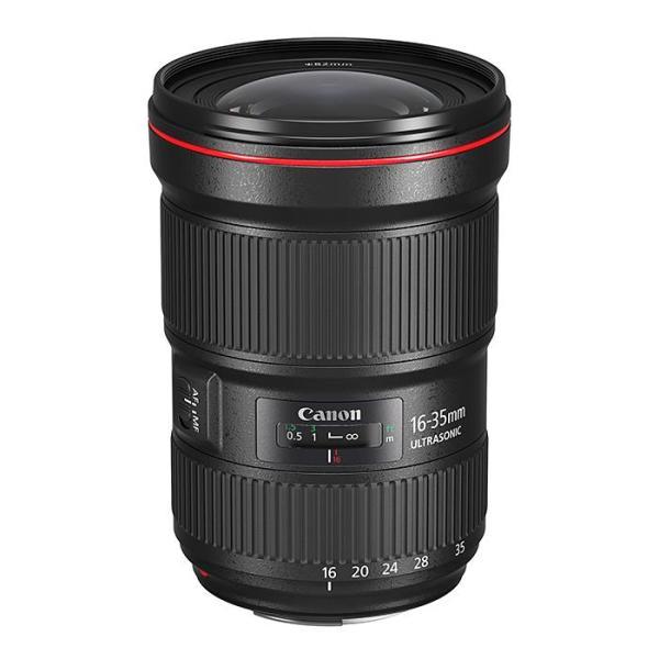 《新品》 Canon(キヤノン) EF16-35mm F2.8L III USM