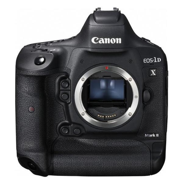 《新品》 Canon(キヤノン) EOS-1D X Mark II