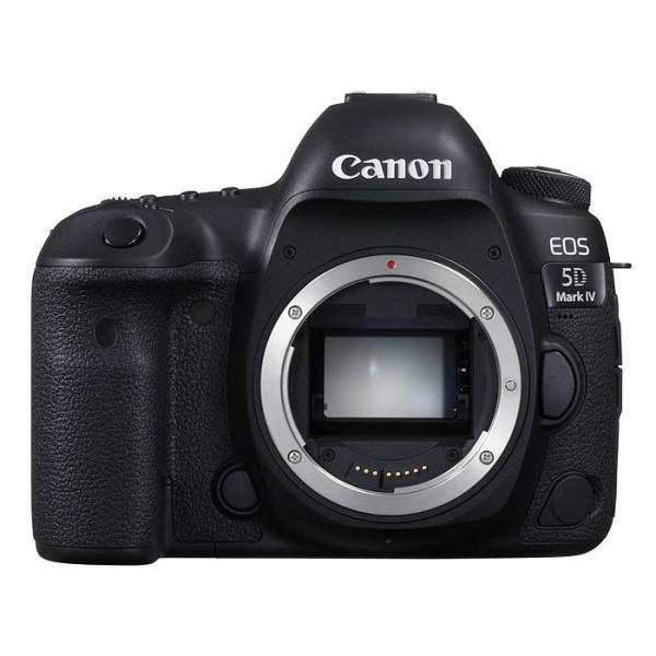 《新品》 Canon(キヤノン) EOS 5D Mark IV ボディ