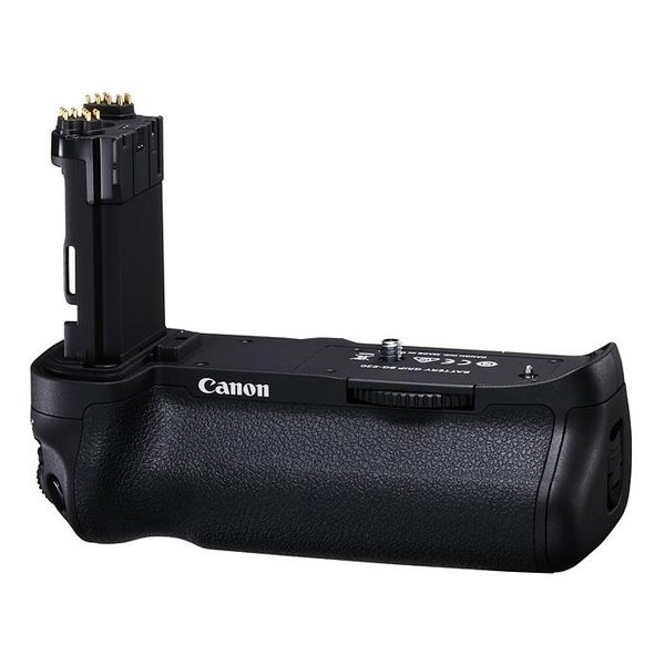 《新品アクセサリー》 Canon(キヤノン) バッテリーグリップ BG-E20(対応機種:EOS 5D Mark IV)
