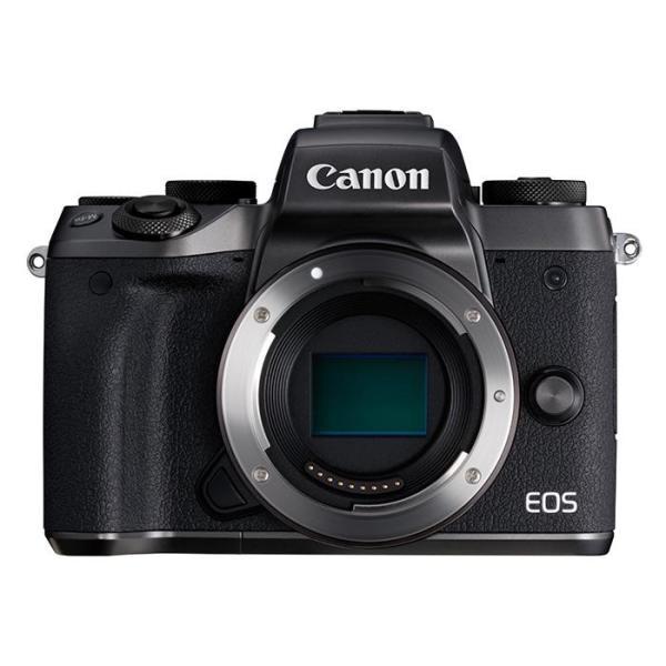 《新品》 Canon (キヤノン) EOS M5 ボディ