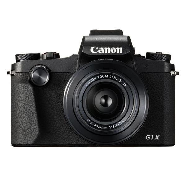 《新品》 Canon (キヤノン) PowerShot G1X Mark III