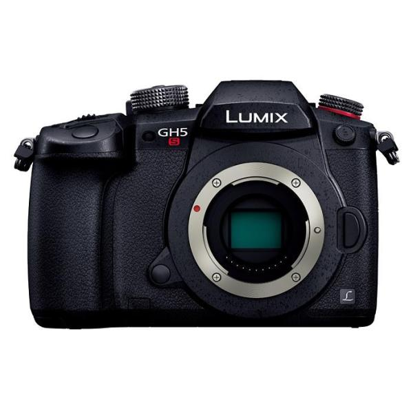 《新品》Panasonic (パナソニック) LUMIX DC-GH5S ボディ