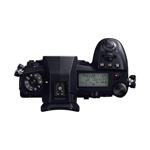 《新品》 Panasonic (パナソニック) LUMIX DC-G9 PRO ボディ