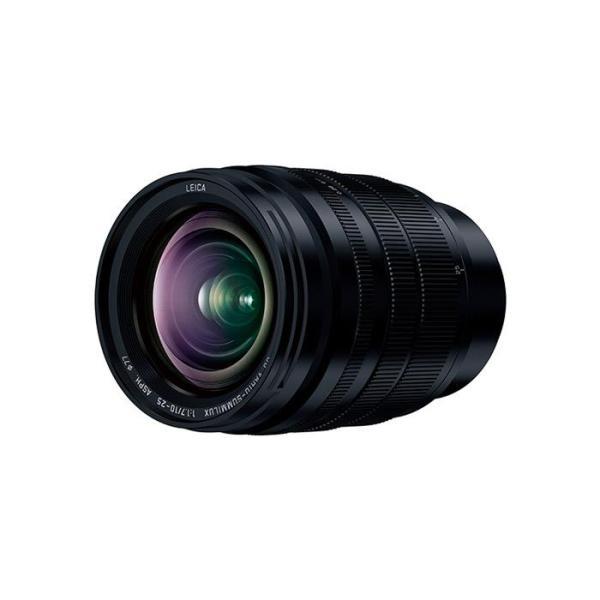 《新品》 Panasonic (パナソニック) LEICA DG VARIO-SUMMILUX 10-25mm F1.7 ASPH. H-X1025