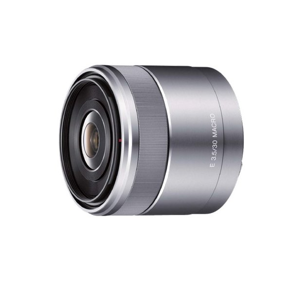 《新品》 SONY(ソニー) E 30mm F3.5 Macro SEL30M35[ Lens | 交換レンズ ]