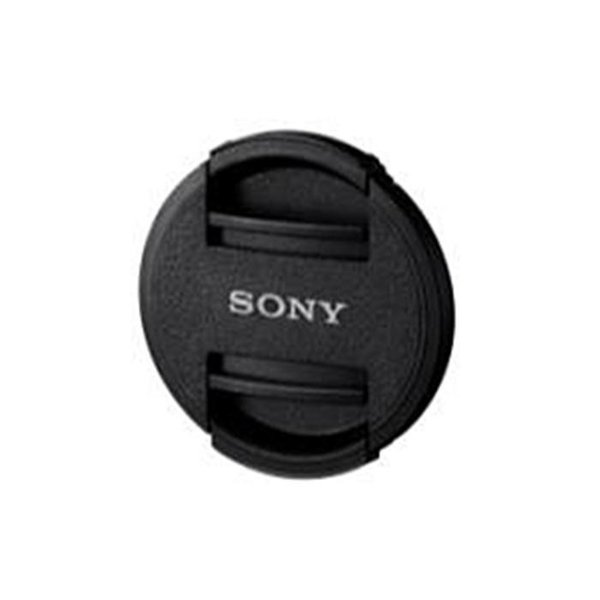 《新品アクセサリー》 SONY(ソニー) レンズキャップ ALC-F405S
