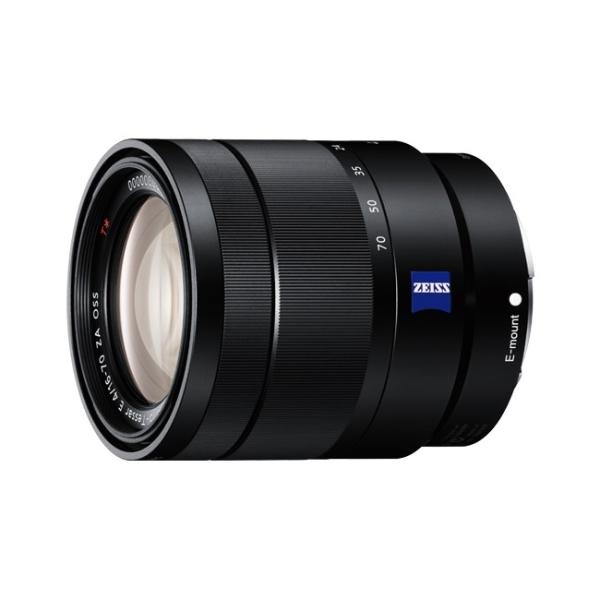 《新品》 SONY(ソニー) Vario-Tessar T* E 16-70mm F4 ZA OSS SEL1670Z[ Lens | 交換レンズ ]