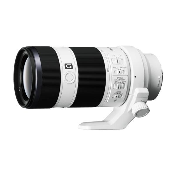 《新品》 SONY(ソニー) FE 70-200mm F4 G OSS SEL70200G【¥10,000-キャッシュバック】