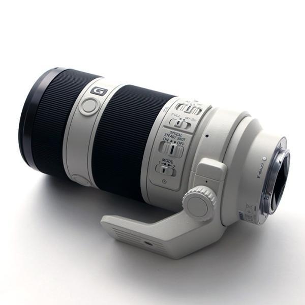 《新品》 SONY(ソニー) FE 70-200mm F4 G OSS SEL70200G|ymapcamera|02