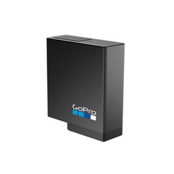 《新品アクセサリー》 GoPro (ゴープロ) リチウムイオンバッテリー for HERO5 AABAT-001-AS|ymapcamera
