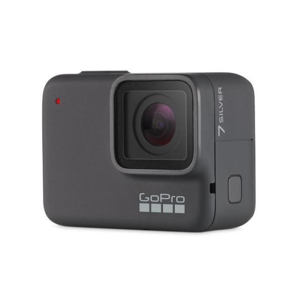 GoPro HERO7 SILVER 限定モデル CHDHC-601-FWの画像