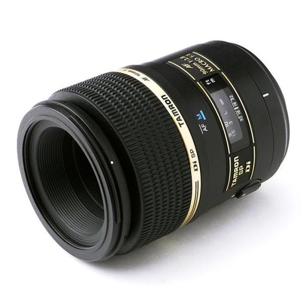 《新品》 TAMRON(タムロン) SP 90mm F2.8 Di Macro 1:1(ペンタックス用)
