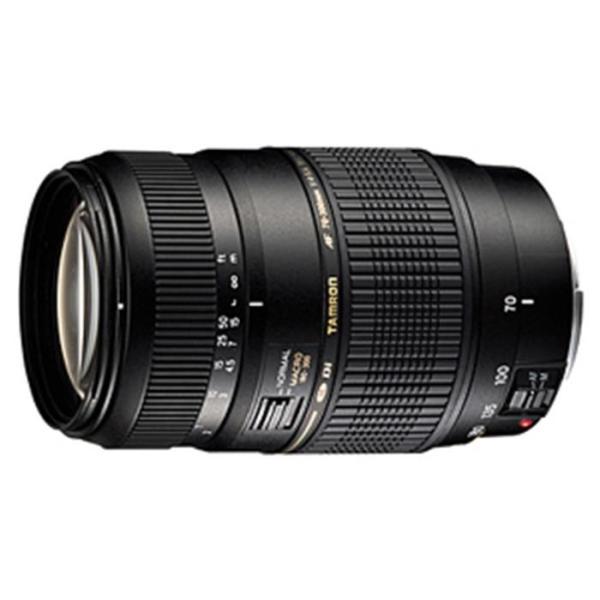 《新品》 TAMRON(タムロン) 70-300mm F4-5.6 Di LD Macro(キヤノン用)