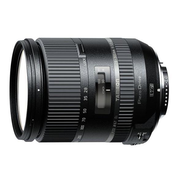 《新品》 TAMRON(タムロン) 28-300mm F3.5-6.3 Di VC PZD(ニコン用)