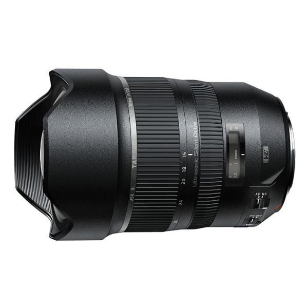 《新品》 TAMRON (タムロン) SP 15-30mm F2.8 Di VC USD(キヤノン用)