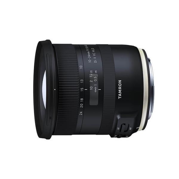 《新品》 TAMRON (タムロン) 10-24mm F3.5-4.5 DiII VC HLD B023E(キヤノン用)