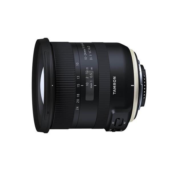 《新品》 TAMRON (タムロン) 10-24mm F3.5-4.5 DiII VC HLD B023N(ニコン用)