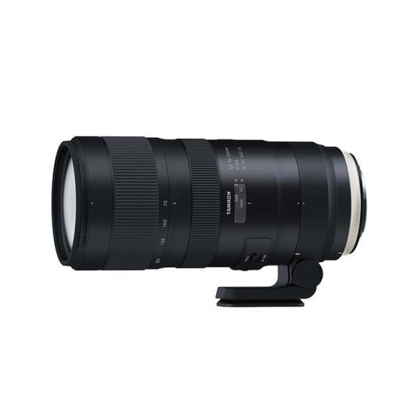 《新品》 TAMRON (タムロン) SP 70-200mm F2.8 Di VC USD G2 A025E(キヤノン用)