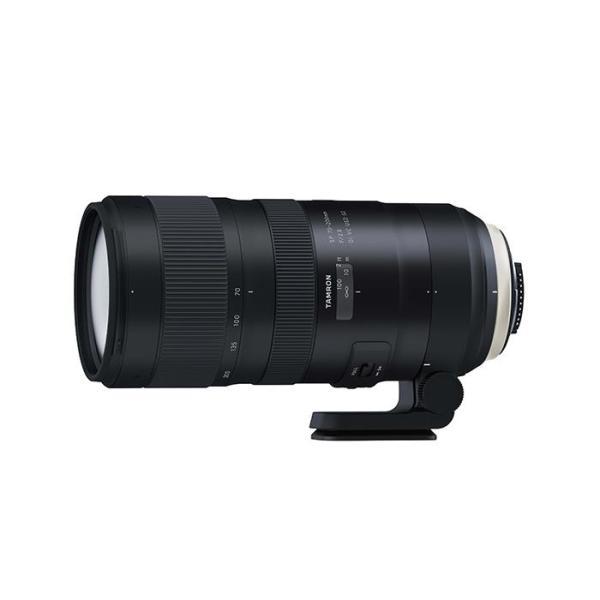 《新品》 TAMRON (タムロン) SP 70-200mm F2.8 Di VC USD G2 A025N(ニコン用)