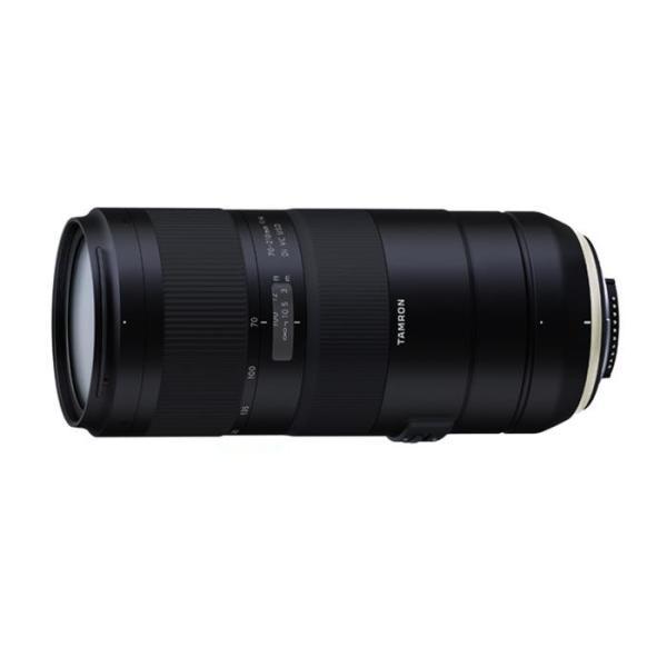 【ご予約受付中】《新品》 TAMRON (タムロン) 70-210mm F4 Di VC USD / Model A034N (ニコン用) 発売予定日 :2018年4月2日