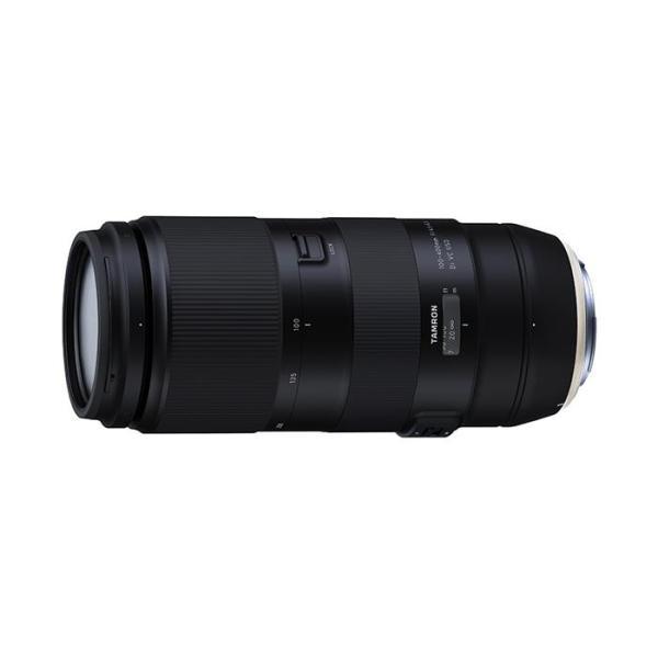 《新品》TAMRON (タムロン) 100-400mm F4.5-6.3 Di VC USD A035E(キヤノン用)