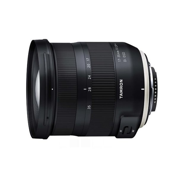 《新品》TAMRON (タムロン) 17-35mm F/2.8-4 Di OSD / Model A037N(ニコン用)