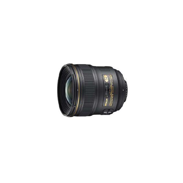 《新品》 Nikon(ニコン) AF-S NIKKOR 24mm F1.4G ED 【¥20,000-キャッシュバック対象】