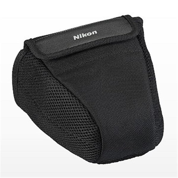 《新品アクセサリー》 Nikon(ニコン) セミソフトケース CF-DC7