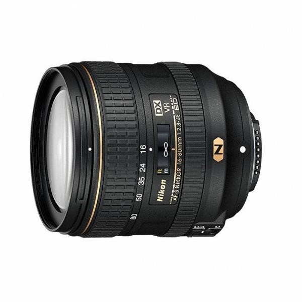 《新品》 Nikon(ニコン) AF-S DX NIKKOR 16-80mm F2.8-4E ED VR