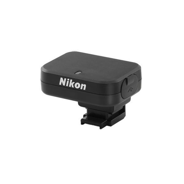《新品アクセサリー》 Nikon(ニコン) GPSユニット GP-N100【特価品/在庫限り(生産完了品)】