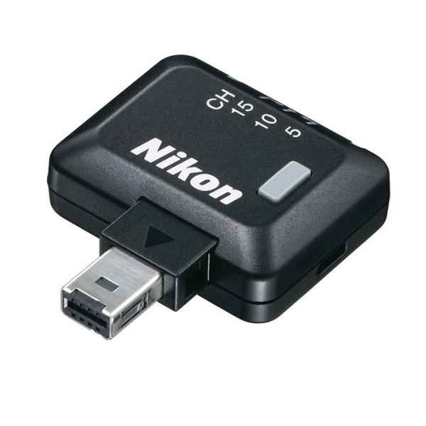 《新品アクセサリー》 Nikon(ニコン) ワイヤレスリモートコントローラー WR-R10