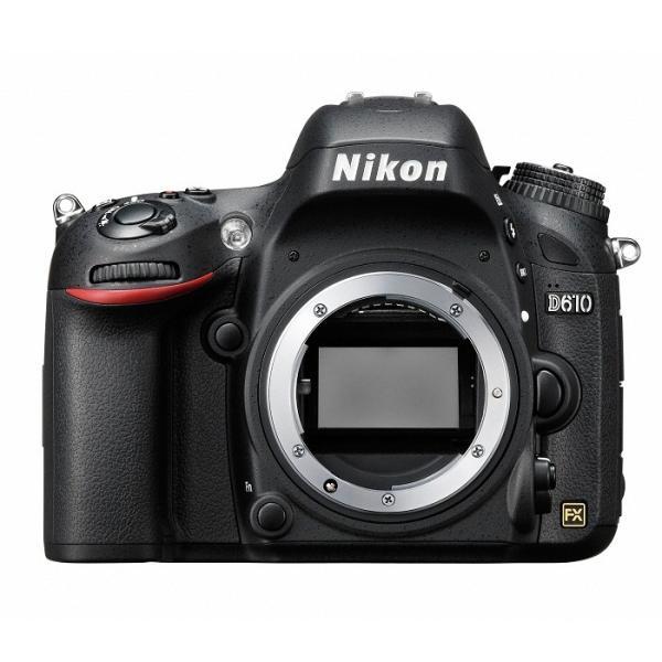 《新品》 Nikon(ニコン) D610 ボディ