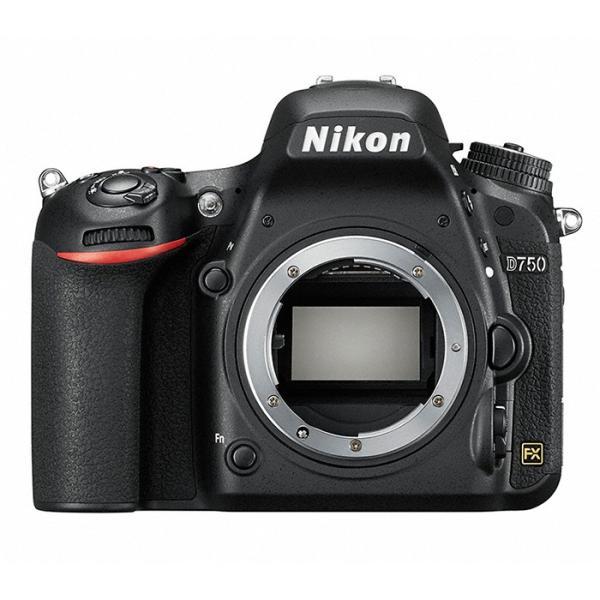 《新品》 Nikon(ニコン) D750 ボディ