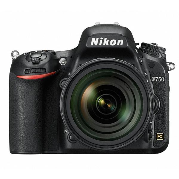 《新品》 Nikon(ニコン) D750 24-85 VR レンズキット【在庫限り(生産完了品)】