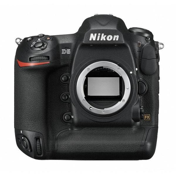 《新品》 Nikon (ニコン) D5 ボディ(XQD-Type) [ デジタル一眼レフカメラ   デジタル一眼カメラ   デジタルカメラ ]