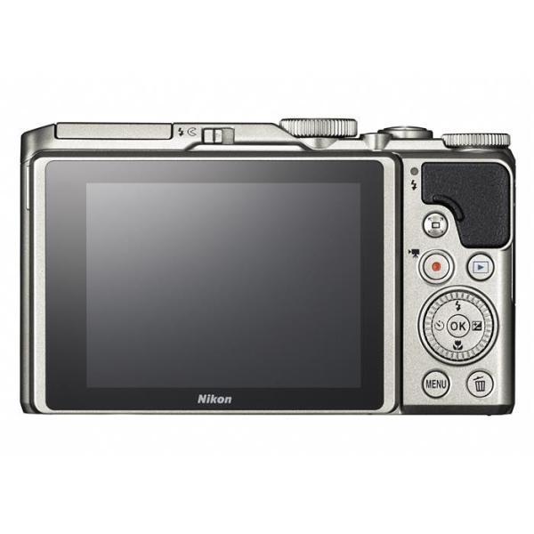 《新品》 Nikon (ニコン) COOLPIX A900 シルバー[ コンパクトデジタルカメラ ]|ymapcamera|02