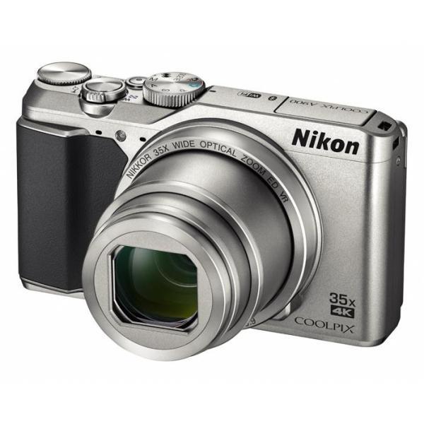 《新品》 Nikon (ニコン) COOLPIX A900 シルバー[ コンパクトデジタルカメラ ]|ymapcamera|03