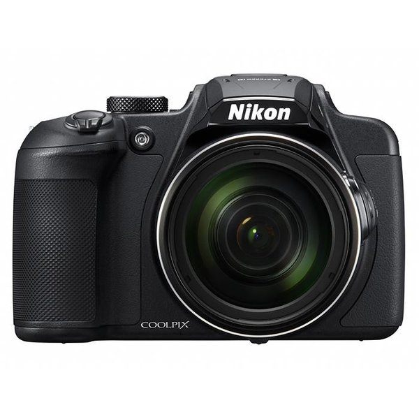 《新品》 Nikon (ニコン) COOLPIX B700 ブラック[ コンパクトデジタルカメラ ]|ymapcamera