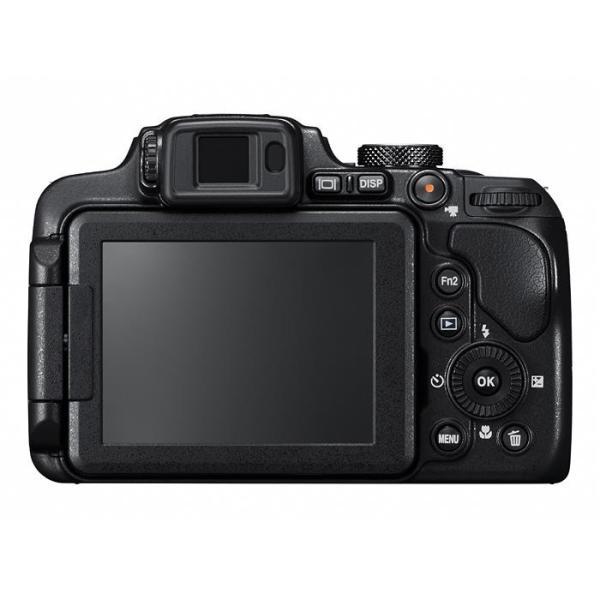 《新品》 Nikon (ニコン) COOLPIX B700 ブラック[ コンパクトデジタルカメラ ]|ymapcamera|02