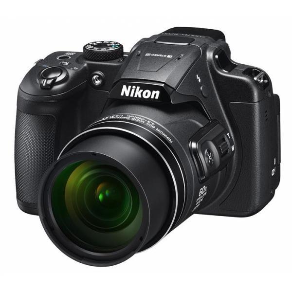 《新品》 Nikon (ニコン) COOLPIX B700 ブラック[ コンパクトデジタルカメラ ]|ymapcamera|03