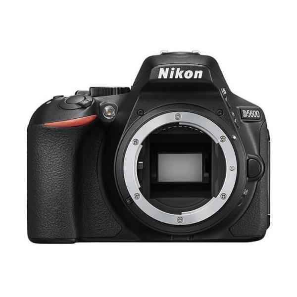 《新品》Nikon (ニコン) D5600 ダブルズームキット|ymapcamera|02
