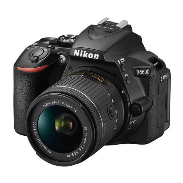 《新品》Nikon (ニコン) D5600 ダブルズームキット|ymapcamera|03