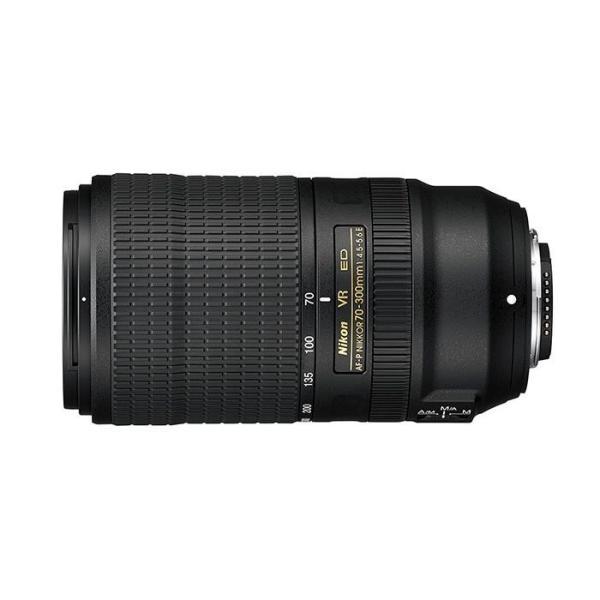 《新品》 Nikon (ニコン) AF-P NIKKOR 70-300mm F4.5-5.6E ED VR[ Lens | 交換レンズ ]【¥5000-キャッシュバック対象】