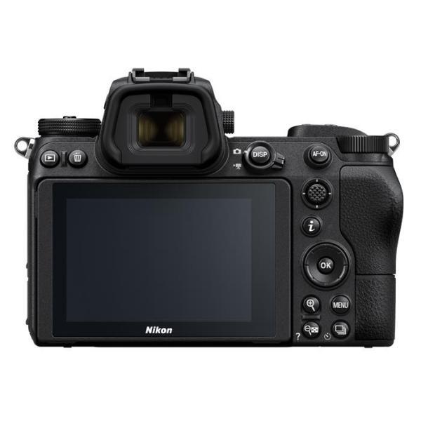 《新品》 Nikon (ニコン) Z7 24-70 + FTZマウントアダプターキット [ ミラーレス一眼カメラ ]【キャッシュバックキャンペーン対象】|ymapcamera|03