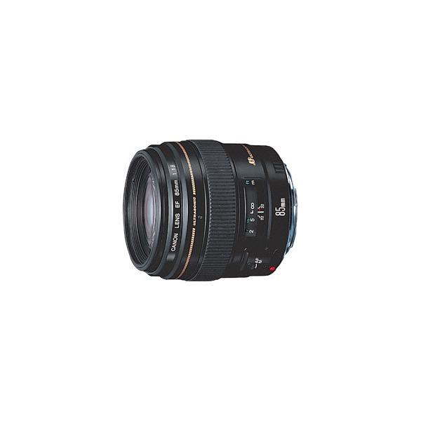 《新品》 Canon(キヤノン) EF85mm F1.8 USM