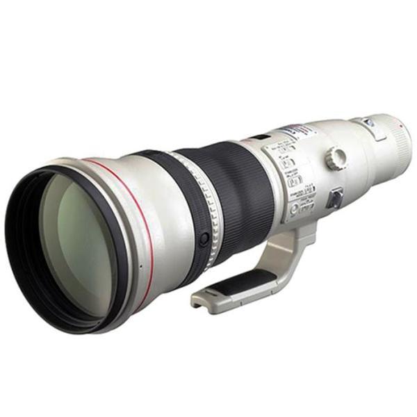 《新品》 Canon(キヤノン) EF 800mm F5.6L IS USM〔メーカー取寄品〕