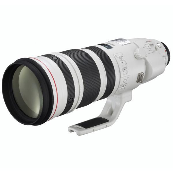《新品》 Canon(キヤノン) EF200-400mm F4L IS USM エクステンダー 1.4×